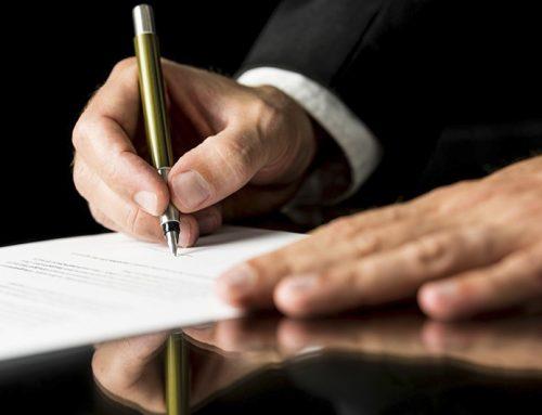 Los notarios y registradores necesitan colaborar con un arquitecto