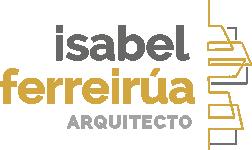 Isabel Ferreirua – Valoraciones catastrales Logo